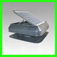 Energy-saving Solar fan With battery,Can recharge,fan industrial fan