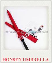 heat transfer umbrella star and stripe heat transfer printed umbrella honsen