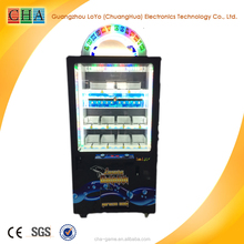 Luxury Dolphin simulator amusement shooting game machine