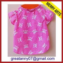 Funny miss pet clothes summer dresses wholesale dog clothes / pet clothes / dog apparel