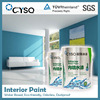 Water Based emulsion paint for wall interior white paint
