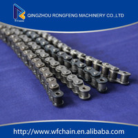 china supplier CG125 motorcycle spare parts, 428-108L motorcycle chain 428-108L