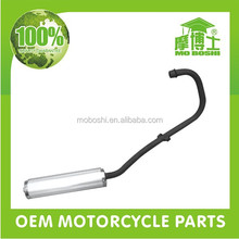 Hot selling cheap rear shock absorber for loncin 250cc atv parts with OEM quality