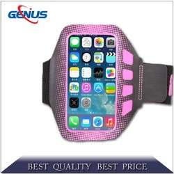 Arm Bag Band,New Running Armband , Workout Armband Holder Pouch For Mobile Phone