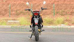 Motorcycle hot selling chopper street bike