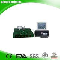 turbine rotor balancing machine BC-D2 with big discount and lowest price