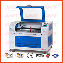 High quaility acrylic laser cutting machine with CE , ISO, FDA certification