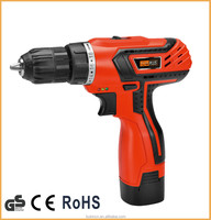 14.4V Direct Charger Mini Hand Electric Cordless Drill Professional Tools
