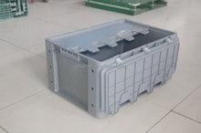 plastic tool box packing high quality box Attached Lid Box