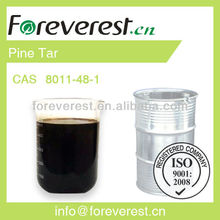 Pine Tar, surface treatment for wooden - Foreverest