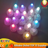 Alibaba express new novelty products wedding & party & Halloween & Christmas decoration led light for balloon