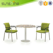 China gold manufacturer customized household coffee table