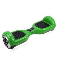 Hoverboard two wheels self balance hot gift two wheel smart self balancing electric scooterwith 6.5inch