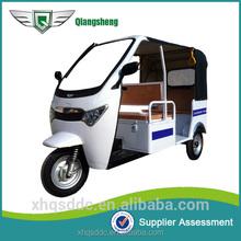 1000W hot sale electric vehicle passenger Bangladesh electric three wheel vehicle for sale