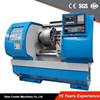 CNC diamond cutting alloy wheel repair machine AWR2840