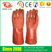 Professional Wear-resistant Brown Protective Gloves Cutting Glass
