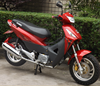 Bizze-4 adult cheap big wheel cub motorcycle