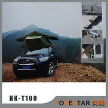 tents wholesale 1-2 person Camper Awnings car rooftop tent for truck