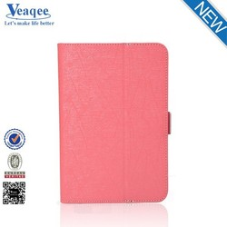 Veaqee newest 2015 hot products leather protective case for ipad mini 3