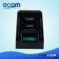 OCPP-585 Factory 58mm thermal printer used for pos system