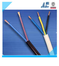PVC outer sheath , YJV power cable,built in cable power bank