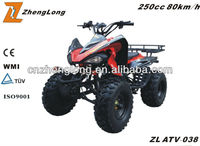 2015 new design 250cc peace sports atv
