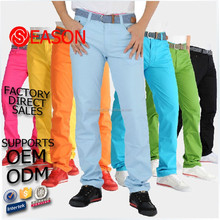 50% off all colors denim printed short jeans for men colored pants(jeans C08)
