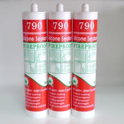 Fireproof Silicone Sealant,Neutral Silicone Sealant