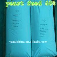 yeast feed (40%)