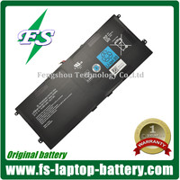 3.7V 22.2Wh laptop battery SGPBP03 For SONY Xperia Tablet Z computer battery li-ion battery for tablet pc