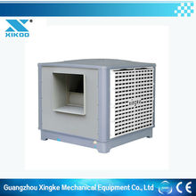 window air cooler with air conditioning filter