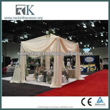 roof tent outdoor wedding tent drapery