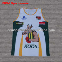 China factory wholesale cheap custom rugby football jersey for team