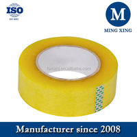 acrylic self adhesive packing cello tape 38mic for Africa