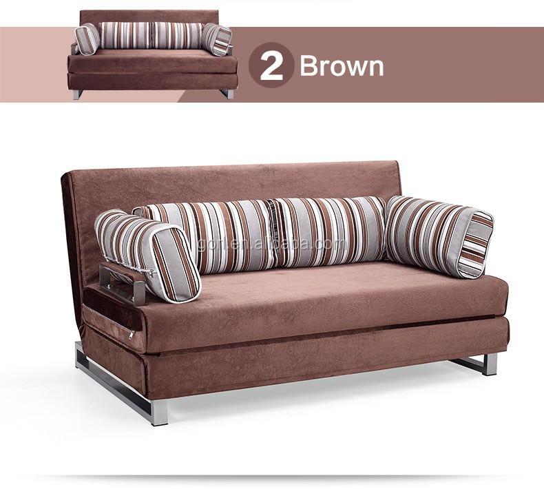 vente chaude nouveau design japonais style canap lit pour conomiser de l 39 espace 6001 literie. Black Bedroom Furniture Sets. Home Design Ideas