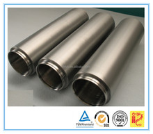 ASTM B861itanium Pipes for Motorcycle