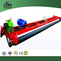 Mini asphalt paver Concrete paver HZP3500-6000 canal lining equipment