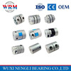 High quality good performance flexible coupling CT-LK1-17 for pvc pipes
