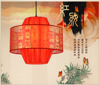 2015 NEW STYLE CHINESE CHANDELIER