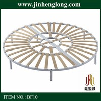 sex circle round bed frame