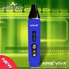 Shenzhen vaporizer kit in Airistech, AIRIS VIVA dry herb atomizer pen, vaporizer wax atomizer for TPC