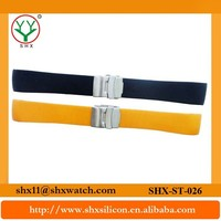 New product colorful 22mm watch bands wholesale
