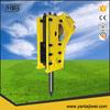 powerful soosan hydraulic breaker hydraulic breaker chisel for supply