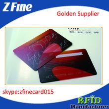 125khz rfid em4305 card / em4305 rfid card ZF