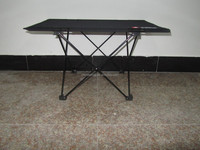 2015 Easy and convenient folding table