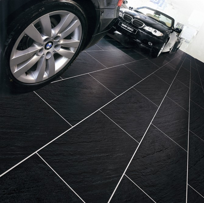 Porcelain Tile Garage Floor Design Hallway Buy
