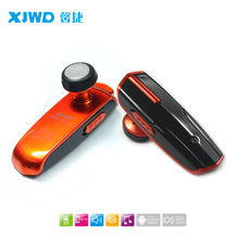 Bluetooth de grado estéreo de manos libres para caballero
