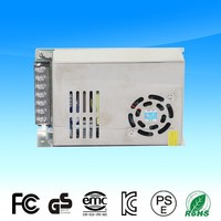 1000w 20.8A 48V CE AC/DC adapter LED driver fcc certification constant voltage led power supply