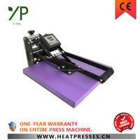 sublimation heat press heat transfer picture price of blanking machine