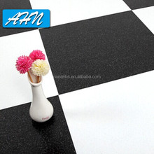 Manufacture Variety Tupe Antiskid Plastic Sheet For Floor Covering